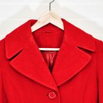 Wool Coat Care and Cleaning at Omaha Lace Cleaners