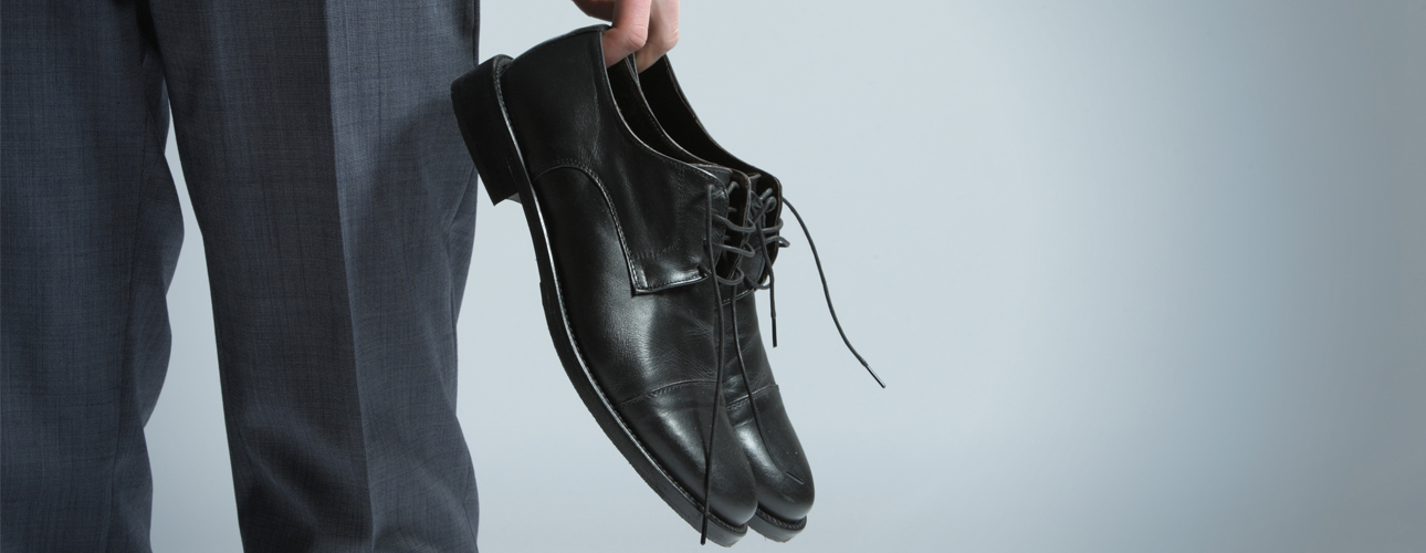 Shoe Care Services at Omaha Lace Cleaners