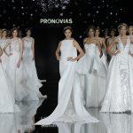 Atelier Pronovias 2017 Bridal Gown Collection