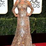 Sofia Vergara in a Zuhair Murad dress