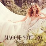 Maggie Sottero Spring 2017 Bridal Collection Featured Image