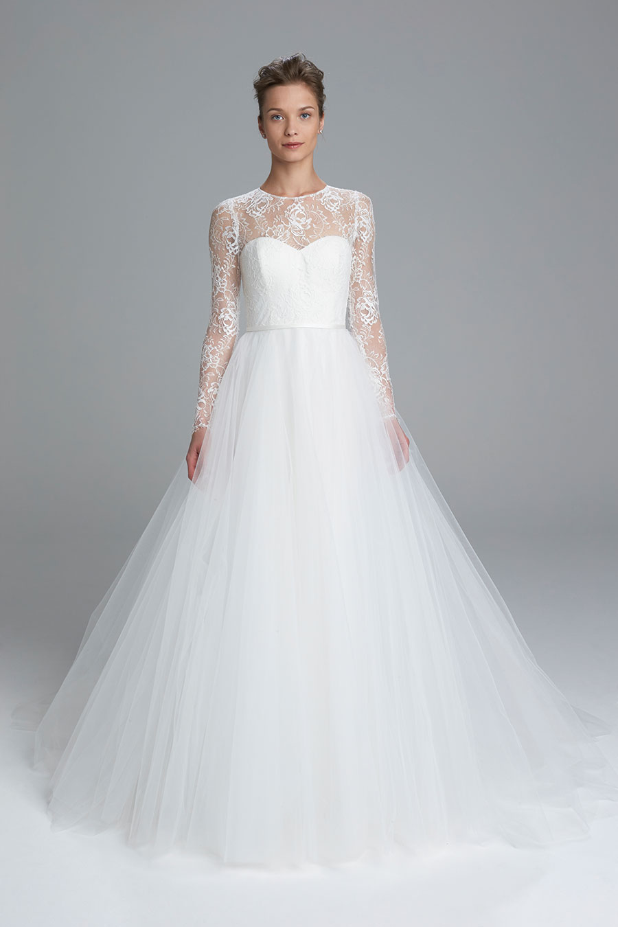 OLC Fashion Friday: Amsale Spring 2017 Bridal Gown Collection ...