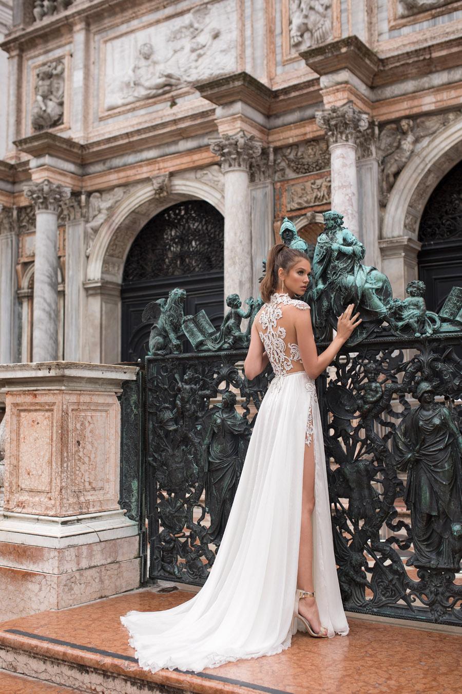 Julie Vino's Spring 2018 bridal Venezia Collection -2
