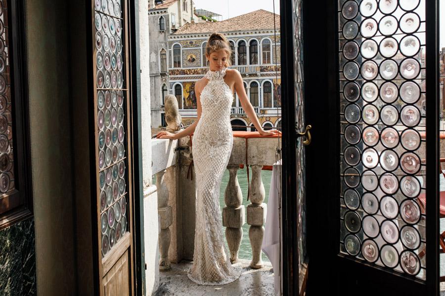 Julie Vino's Spring 2018 bridal Venezia Collection -14
