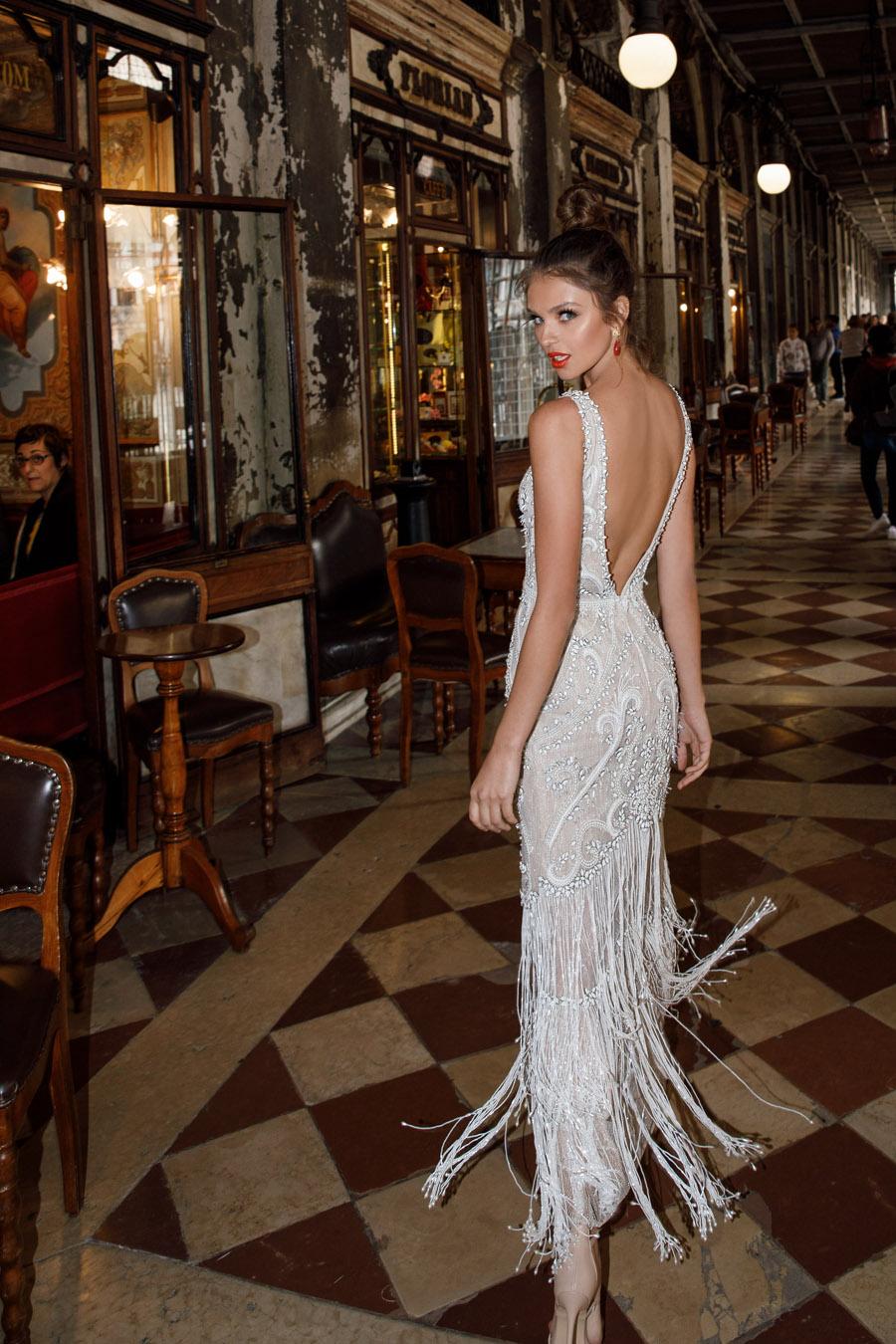 Julie Vino's Spring 2018 bridal Venezia Collection -19