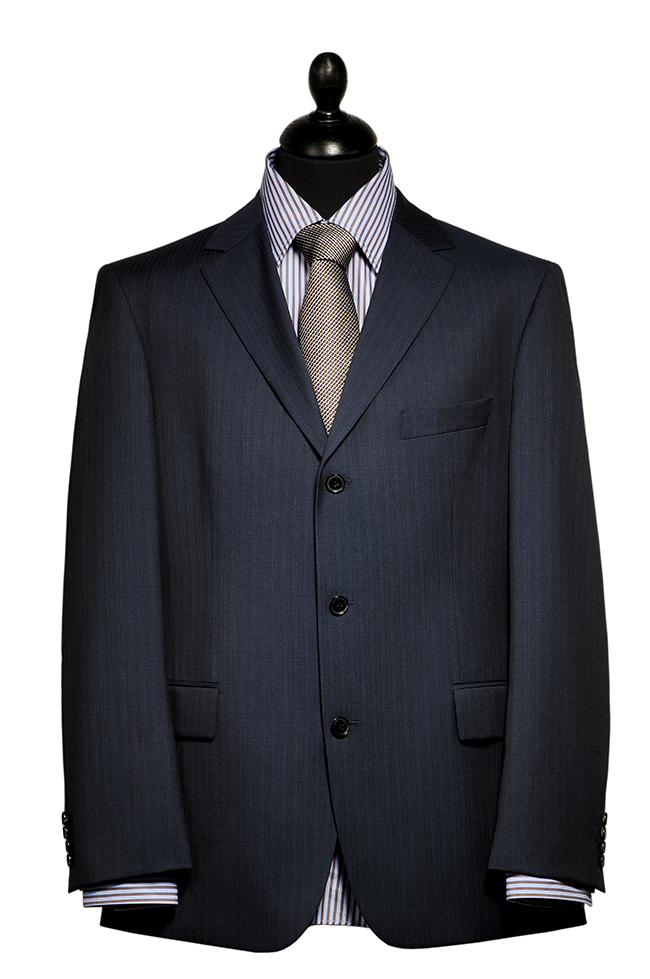 American Suit - Selecting a suit