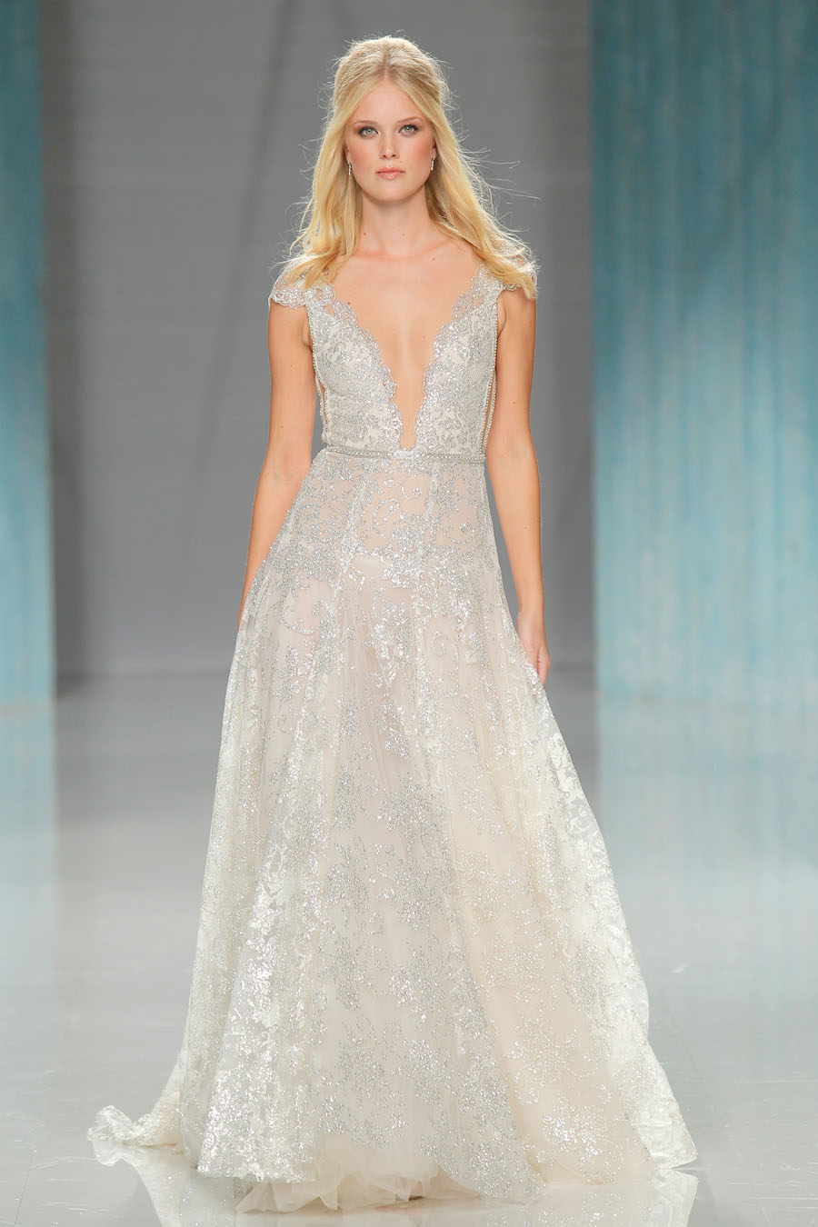 2017 GALA Bridal Gown Collection from Galia Lahav