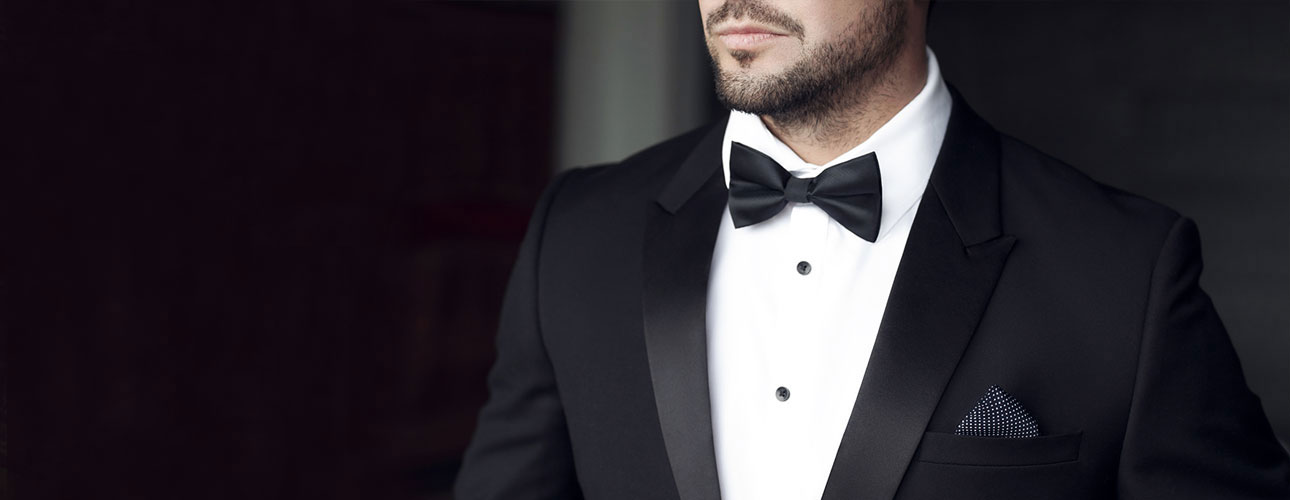 Xedo Tuxedo Rental from Omaha Lace Cleaners