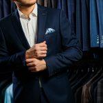 Buying a Men's Suit