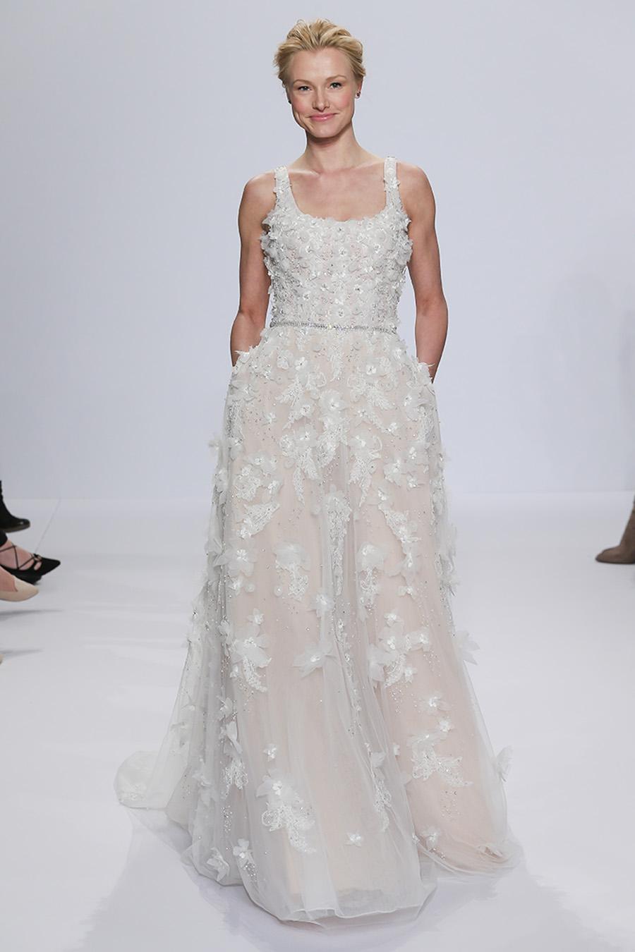 Randy Fenoli Bridal Collection gown 1