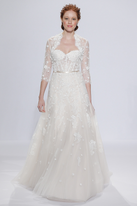 Randy Fenoli Bridal Collection gown 4