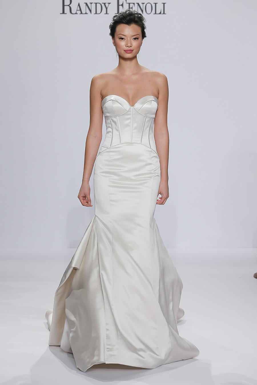 Randy Fenoli Bridal Collection gown 6