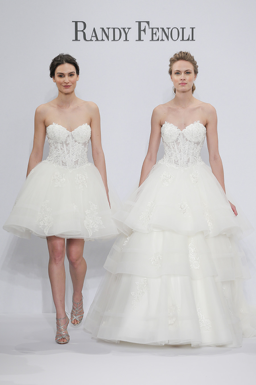 Randy Fenoli Bridal Collection gown 7