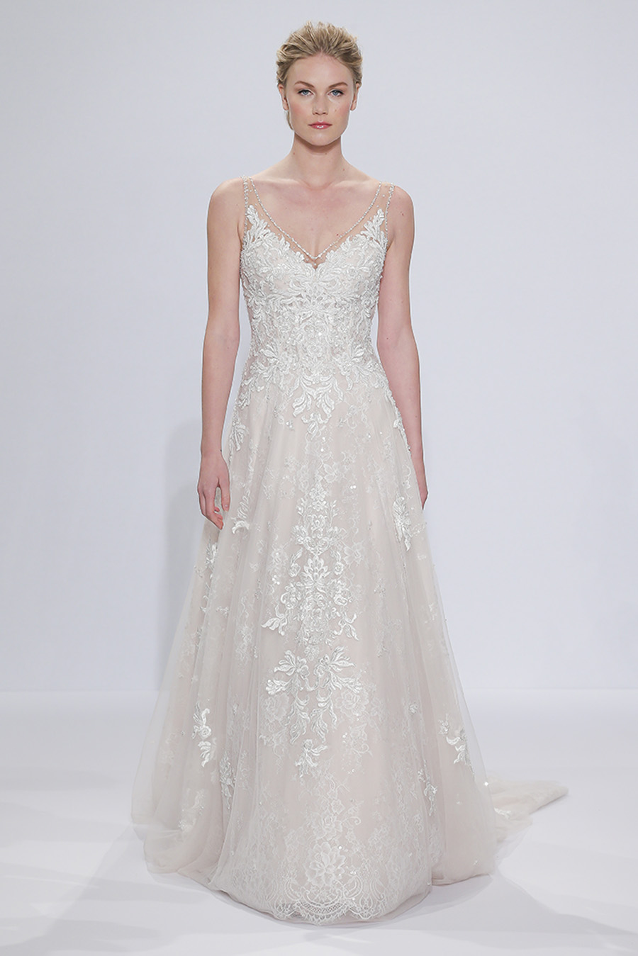 Say Yes To Dress Designer