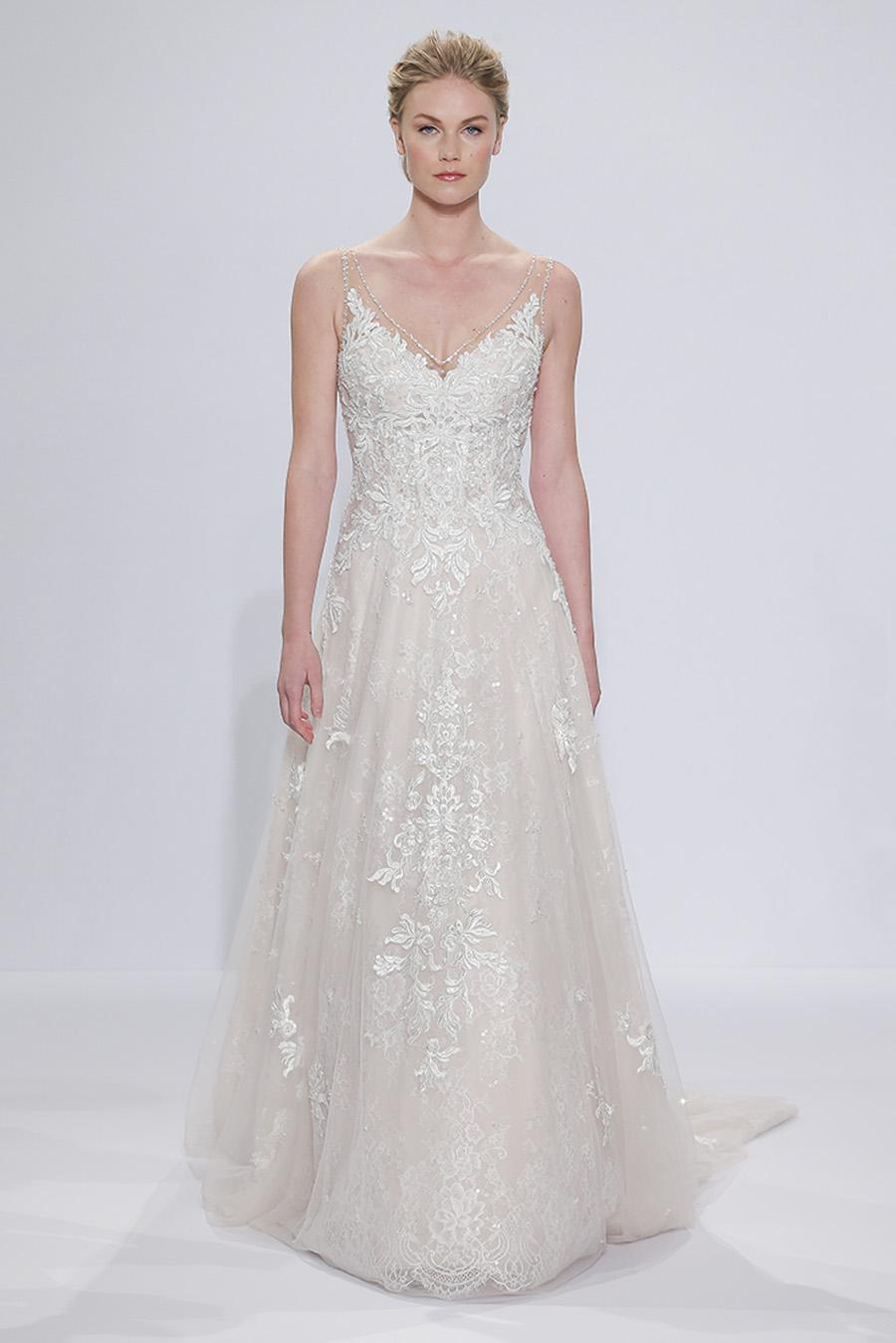 Randy Fenoli Bridal Collection gown 8