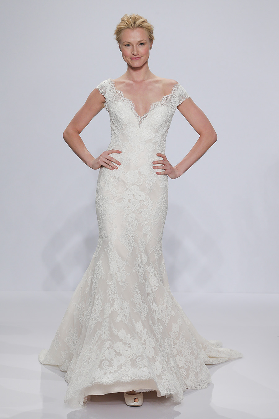 Randy Fenoli Bridal Collection gown 9