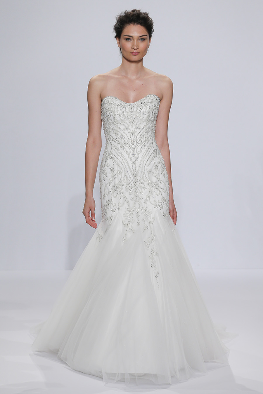 Randy Fenoli Bridal Collection gown 10