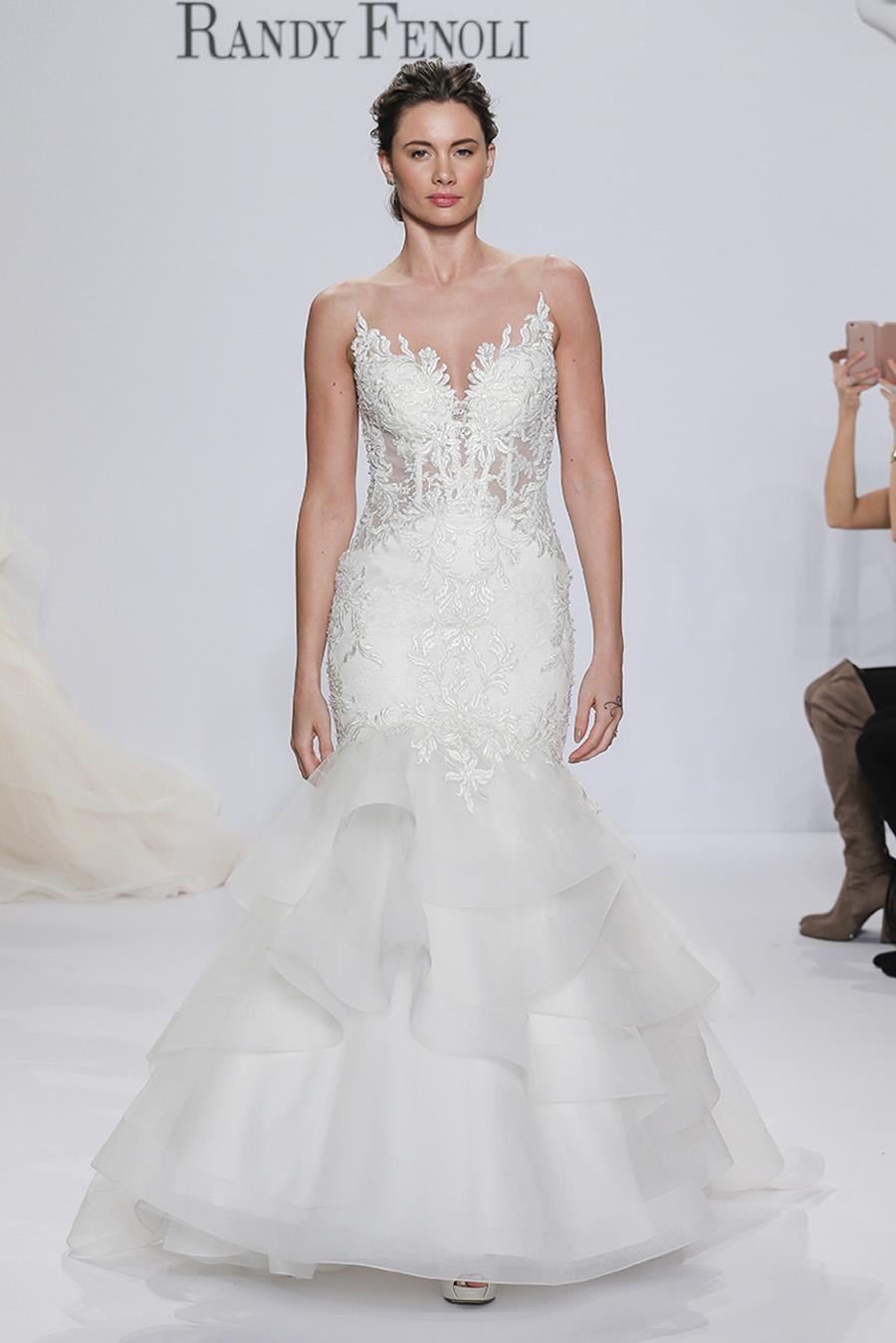 Randy Fenoli Bridal Collection gown 12