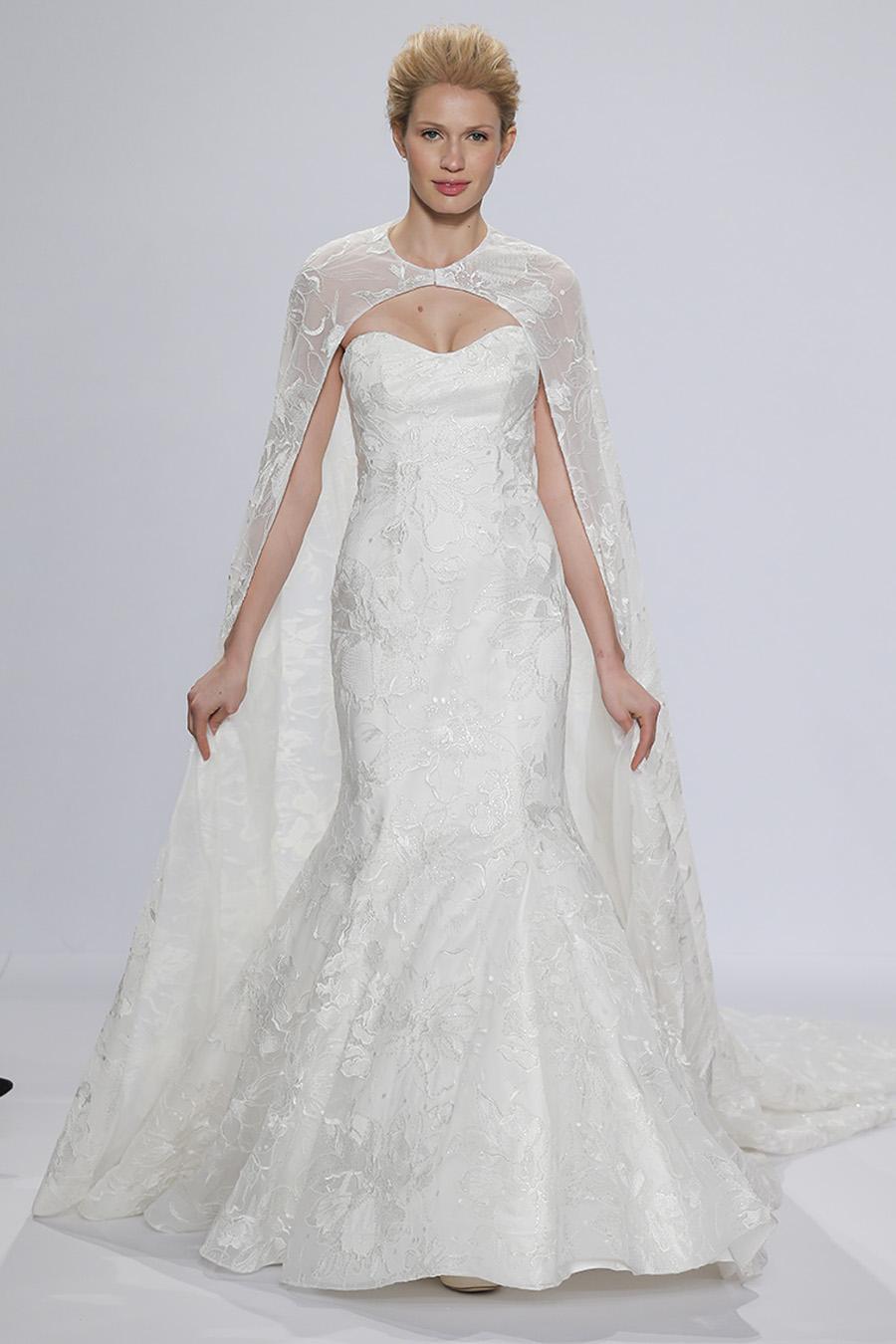 Randy Fenoli Bridal Collection gown 13