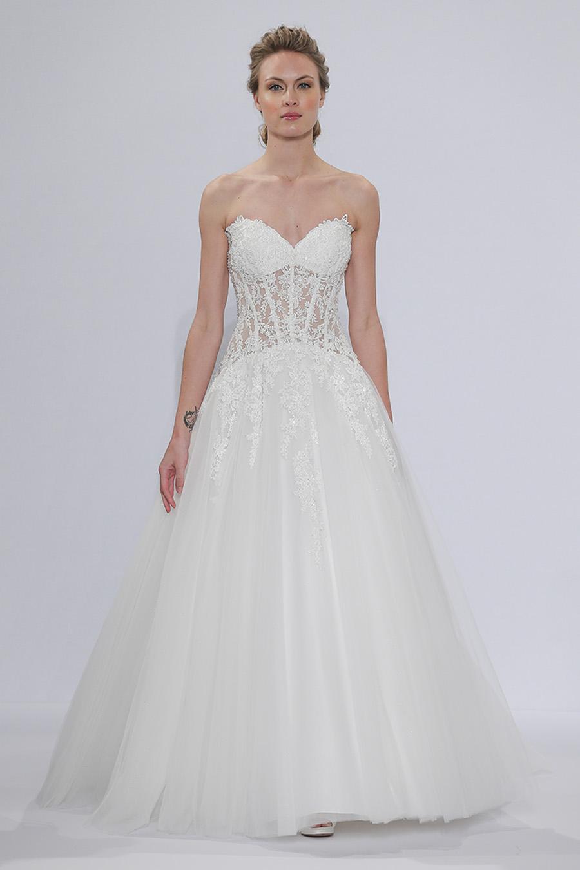 Randy Fenoli Bridal Collection gown 15