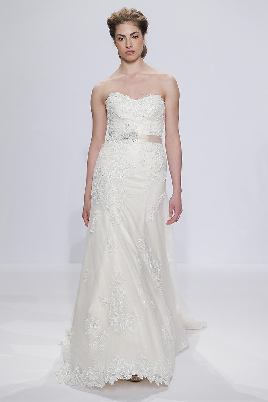 Randy Fenoli Bridal Collection gown 16