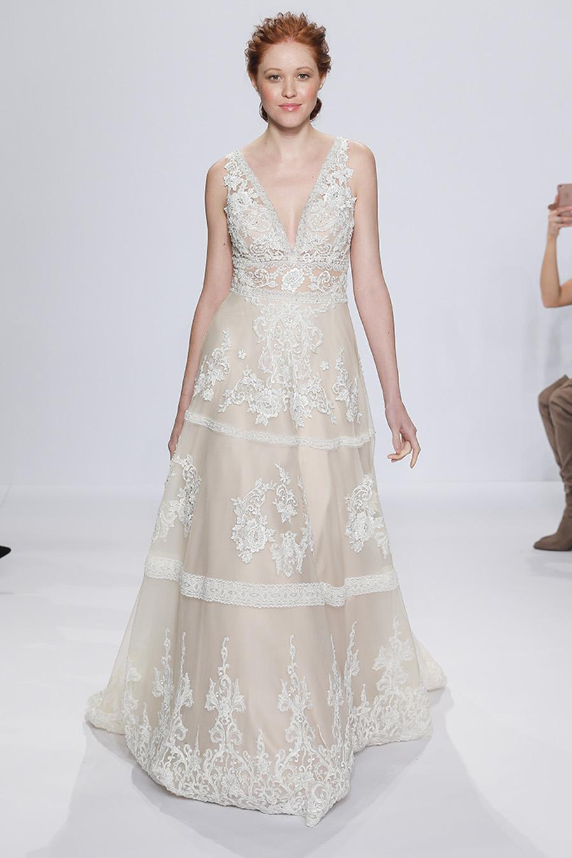 Randy Fenoli Bridal Collection gown 17