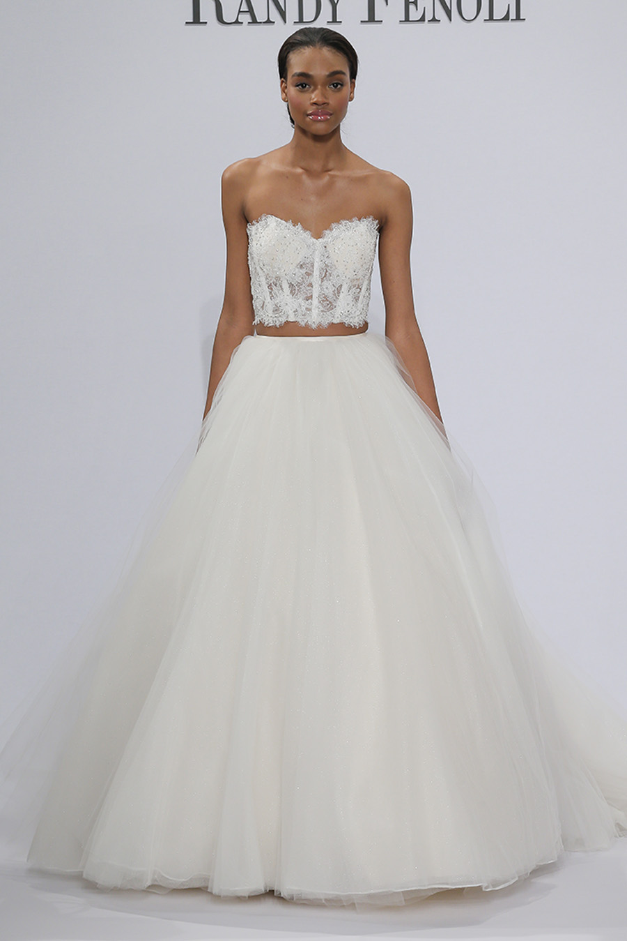 Randy Fenoli Bridal Collection gown 18