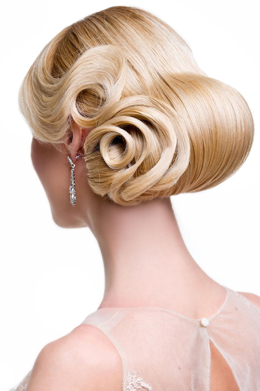 Wedding Hair Inspiration 10