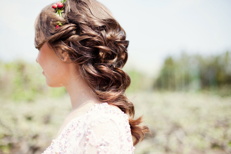 Wedding Hair Inspiration 2