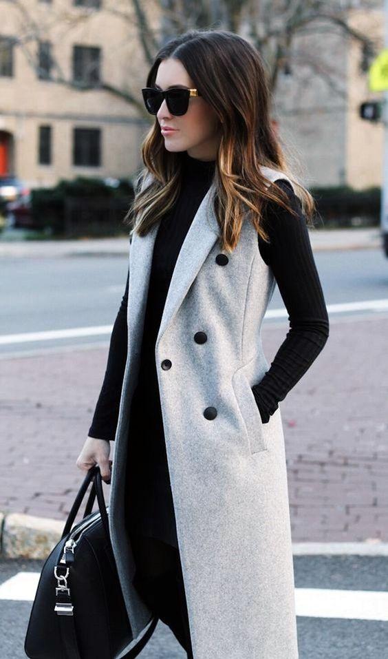 Fall Fashion Inspiration 12