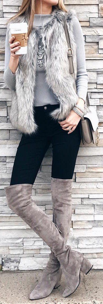 Fall Fashion Inspiration 1