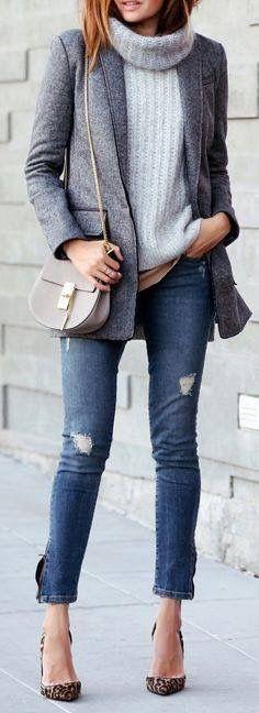 Fall Fashion Inspiration 6