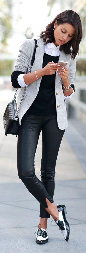Fall Fashion Inspiration 9