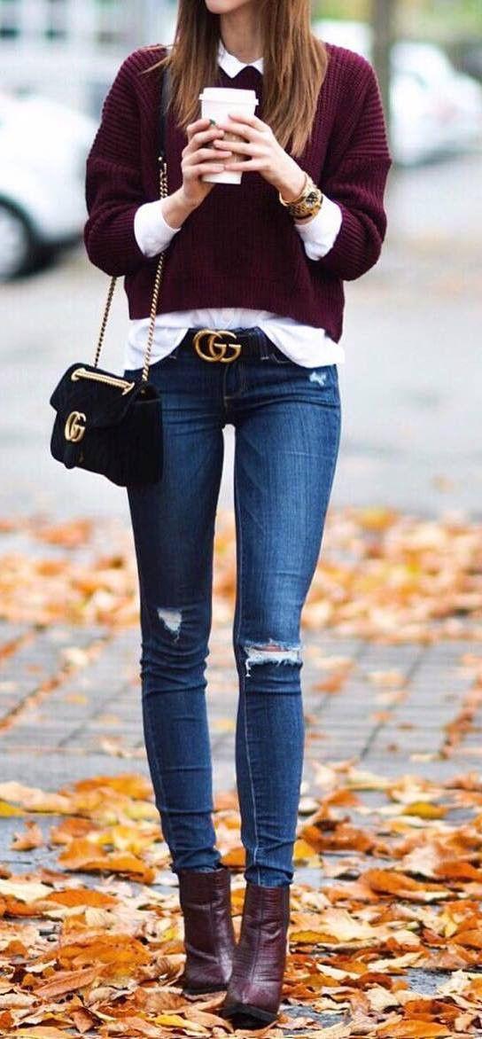 Fall Fashion Inspiration 8