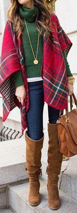 Fall Fashion Inspiration 3