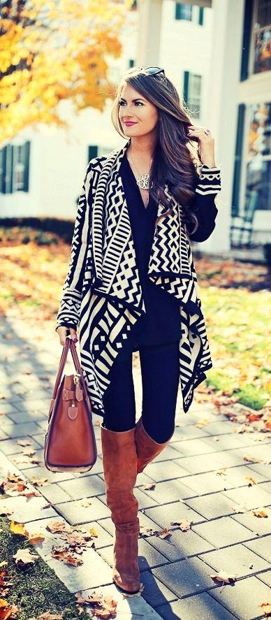 Fall Fashion Inspiration 14