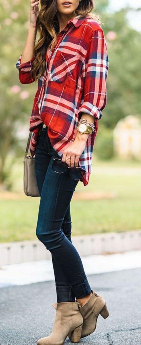 Fall Fashion Inspiration 15