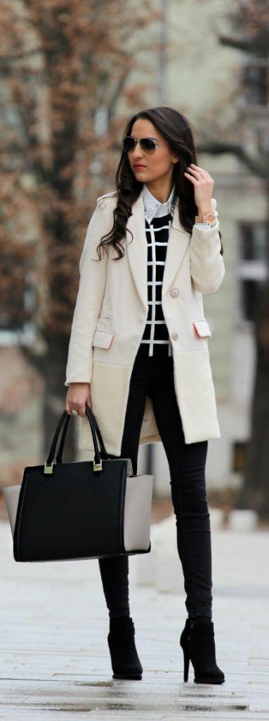 Fall Fashion Inspiration 16