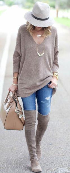 Fall Fashion Inspiration 10