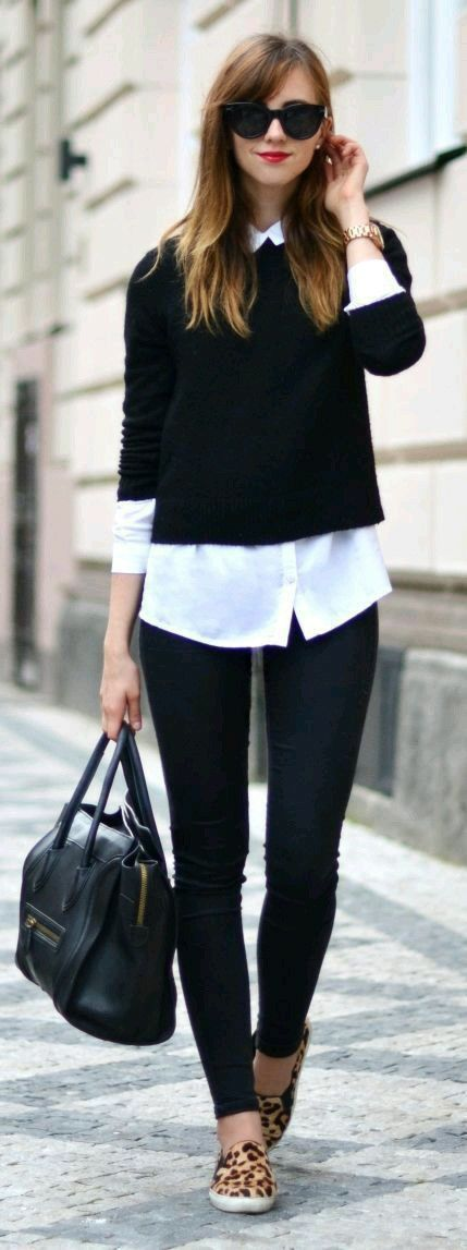 Fall Fashion Inspiration 7