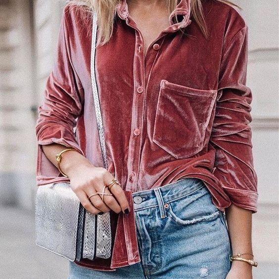 Velvet Fashion 1
