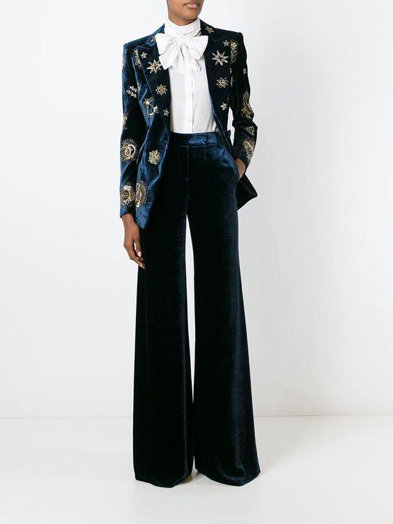 velvet fashion 10