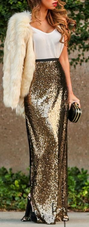 Sparkle in Sequins 3
