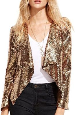 Sparkle in Sequins 2