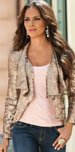 Sparkle in Sequins 22