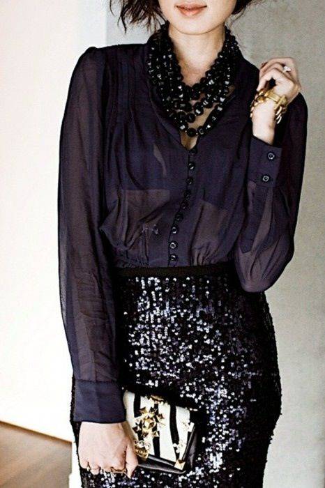 Sparkle in Sequins 18