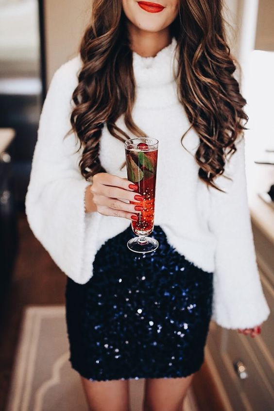 Sparkle in Sequins 20