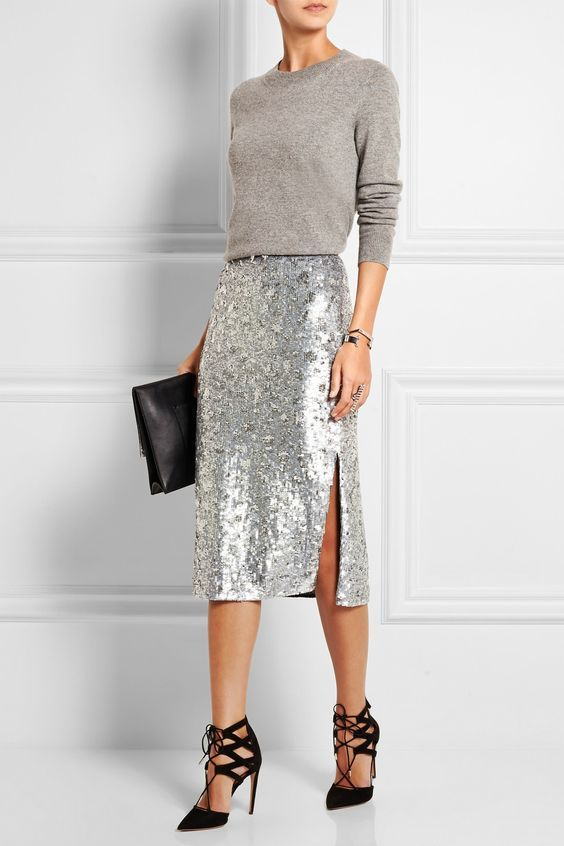 Sparkle in Sequins 12