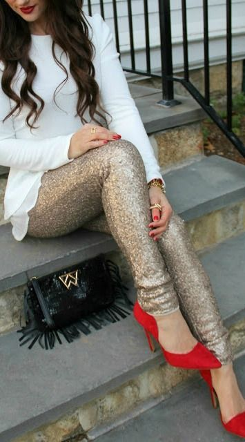 Sparkle in Sequins 11
