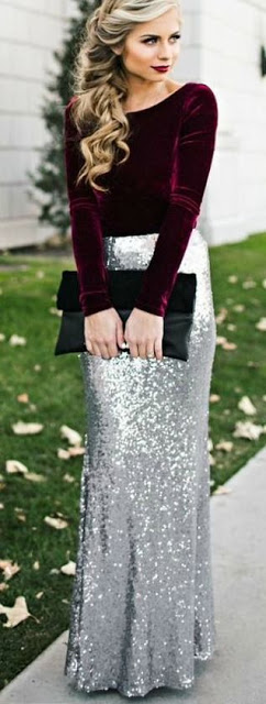 Sparkle in Sequins 6